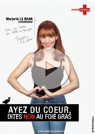 Marjorie Le Noan